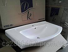 Умывальник для ванной комнаты Изео 85 Сорт 3
