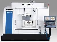 5-ти осевые вертикальные обрабатывающие центры HURCO