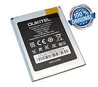 Аккумулятор батарея для Oukitel C3 оригинальный