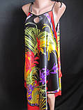 Распродажа летних атласных сарафанов., фото 2