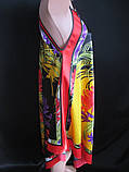 Распродажа летних атласных сарафанов., фото 3