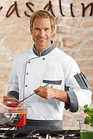 Китель поварской TEXSTYLE с объемным карманом