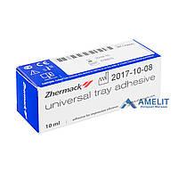Адгезив для ложек (Universal Tray Adhesive, Zhermack), флакон 10мл