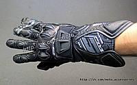 Мото перчатки кожаные Five RFX-1, фото 1