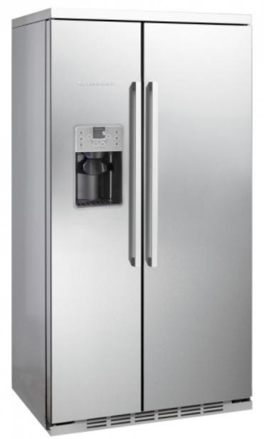 Холодильник side by side с морозильником Kuppersbusch KEI9750-0-2T