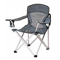 Раскладное кресло паук БЕРЕГ для пикника и рибалки