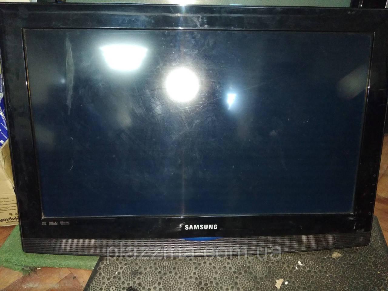 Телевізор Samsung LE26B360F1WX на запчастини або відновлення