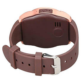 Ремешок для Smart Watch V8 brown