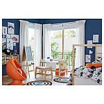 IKEA FLISAT Детская скамья, регулируемая  (802.907.79), фото 6