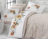 Комплект постельного белья FIRST CHOICE Deluxe Ranforce евро 16 Janet