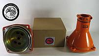 Редуктор верхний для мотокос, 9 шлицов, D трубы - 26 мм, D муфты - 78 мм