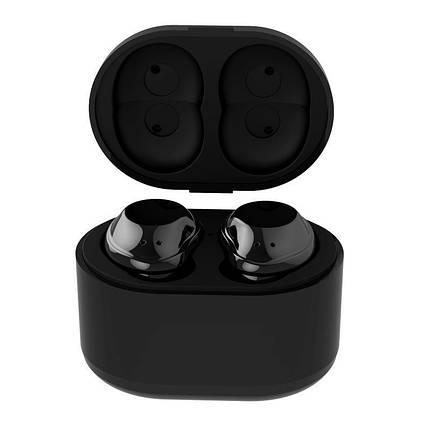 Беспроводные наушники Air Pro Touch TWS-X6 Black, фото 2