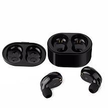 Беспроводные наушники Air Pro Touch TWS-X6 Black, фото 3
