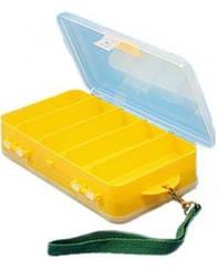Коробка рибальська пластикова двостороння SALMO 1500-83