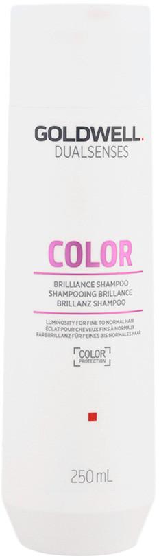 Шампунь для нормальных и тонких окрашенных волос Brilliance Shampoo