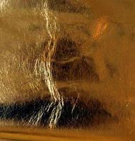 Поталь ТРАНСФЕРНАЯ ЗОЛОТО №2,5 (имитация) в листах 14х14 см в книжке 25 листов