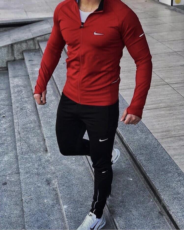 Мужской спортивный костюм Nike Borey
