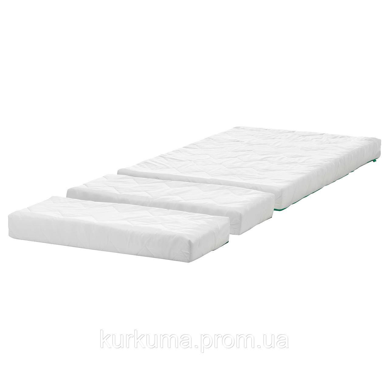 IKEA VIMSIG Поролоновый матрас для раздвижной кровати  (403.393.82)