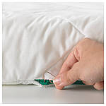IKEA VIMSIG Поролоновый матрас для раздвижной кровати  (403.393.82), фото 4