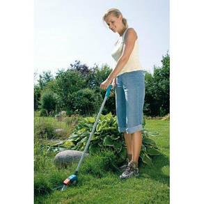 Ножницы для травы Gardena Comfort с удлинителем, фото 2