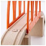 IKEA LILLABO Железнодорожный мост 5 шт.  (103.200.63), фото 3