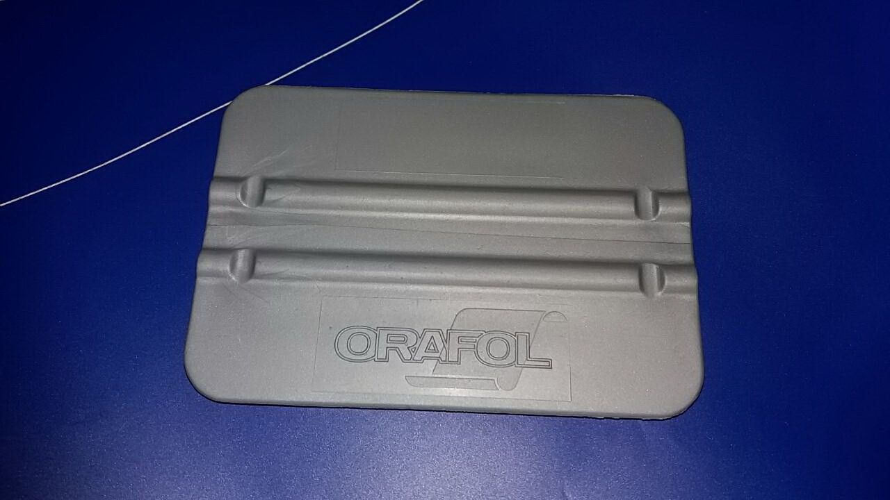 Ракель для пленки Orafol