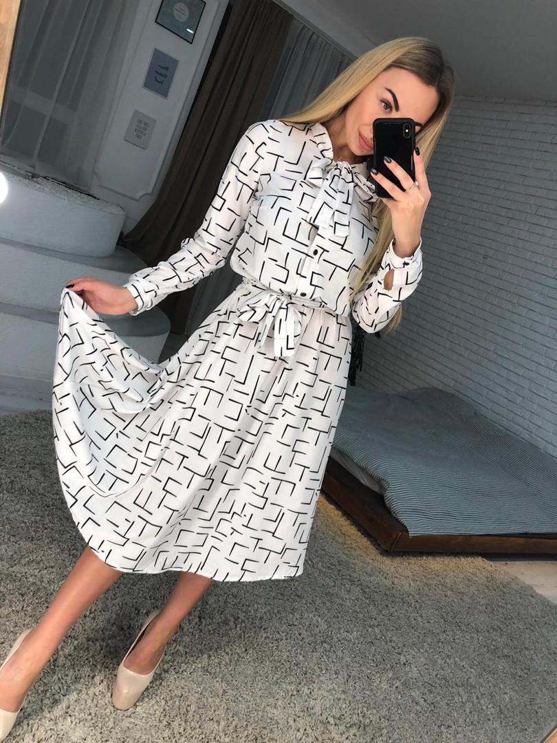 Платье, супер софт. Размер: 42-44. Разные цвета (6189)