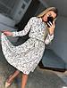 Платье, супер софт. Размер: 42-44. Разные цвета (6189), фото 3