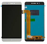Дисплей (LCD) Prestigio 3530/ 3531/ 3532/ 7530 + сенсор белый