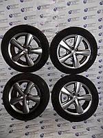 Диски колесные титаны с резиной R17 / диски титанові з гумою  R17 VW Volkswagen T5 Фольксваген Т5