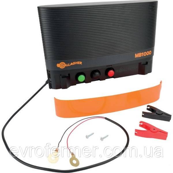 Электризатор Multi Power MB 1000