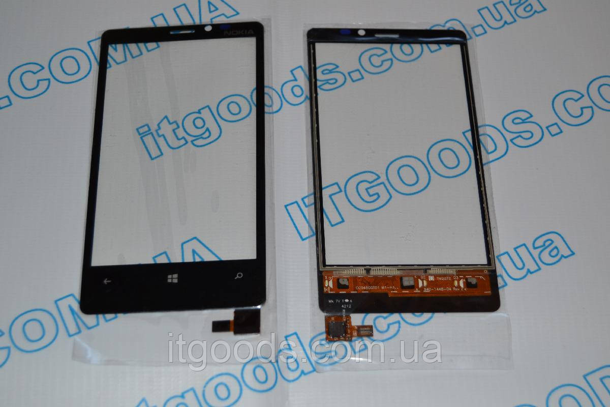 Оригинальный тачскрин / сенсор (сенсорное стекло) для Nokia Lumia 920