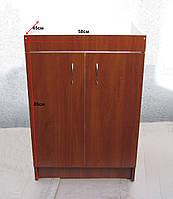 Тумба под мойку 60х50 и 60х60 (Яблоня), фото 1