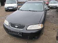 Авто под разборку Nissan Sentra 1.8, фото 1