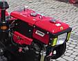 Мотоблок Forte МД-101 (фреза+плуг) (67699), фото 3
