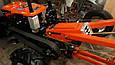 Мотоблок Forte МД-101 (фреза+плуг) (67699), фото 4