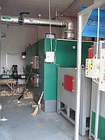 Котельная на дровах. Проектирование и монтаж котельной на дровах. от 300 кВт. Котлы на дровах