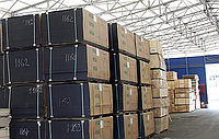 Фанера ламинированная 9x1500х3000 мм Финляндия. Опалубочная водостойкая, березовая WISA FORM BIRCH пр-во UPM, фото 1