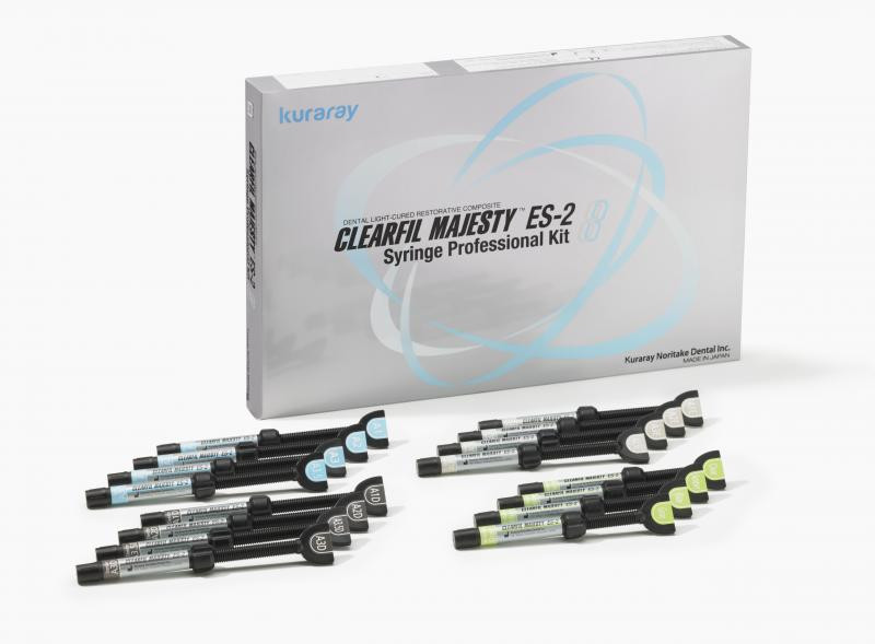 Clearfil Majesty ES-2 (Клеарфил Мейджести   ЕС2 ) ,