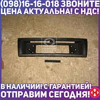⭐⭐⭐⭐⭐ Панель знака номерного ГАЗ 3110,31105 (покупн. ГАЗ) 3110-5604170