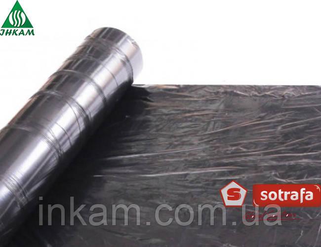 Плівка мульчують чорна SOTRAFA 30 мкм-1,2х1000 м
