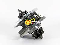 Картридж турбины 713673-5006S, Audi A3 1.9 TDI (8L), 85 Kw, AUY/AJM, 038253019D, 038253019DX, 2003+