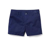Gymboree хлопковые шорты для девочки