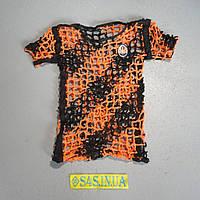 Футболка для болельщиков ФК Шахтёр 44-46 размер, фото 1