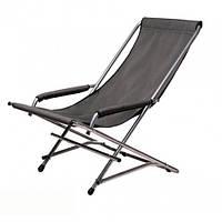 Кресло для дачи пикника и рыбалки КАЧАЛКА