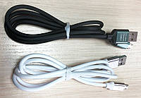 Кабель Quick Charge для быстрой зарядки LG V10, проводимость 3A
