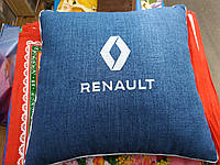 Подушка декоративная RENAULT
