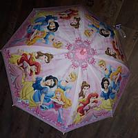 Зонты детские с диснеевскими персонажами