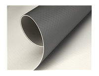 Полимерная ПВХ-мембрана Технониколь  LOGICROOF V-RP 1.5мм 20м х 2,1м 42м2, фото 1