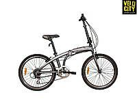 """Складной велосипед VNV 24"""" Longway"""